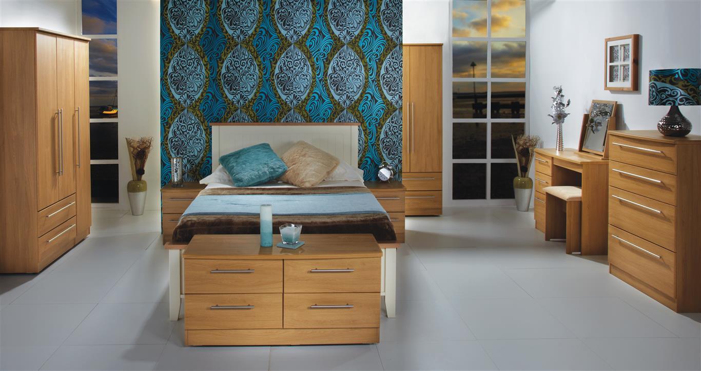 Welcome Sherwood Oak Furniture