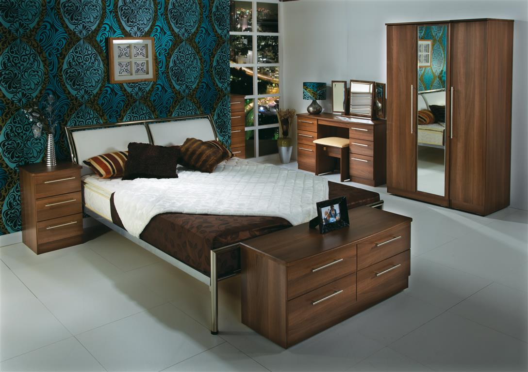Walnut Bedroom Furniture Uk welcome furniture sherwood range