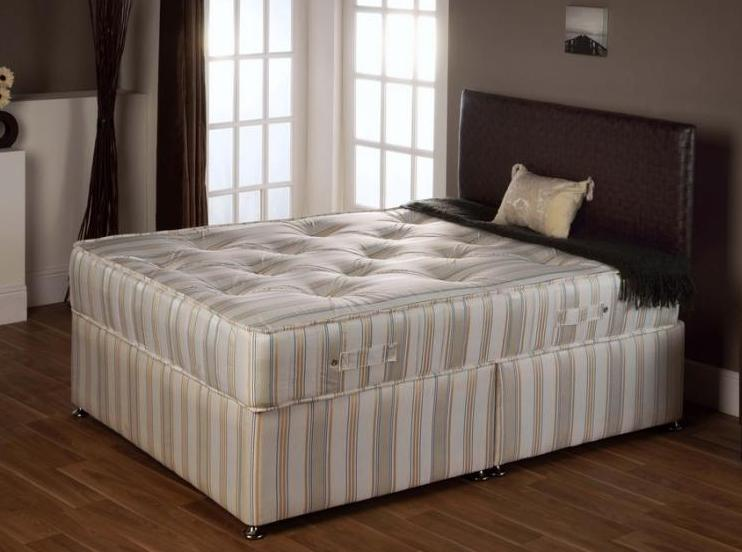 Sovereign Orthopaedic Divan Bed