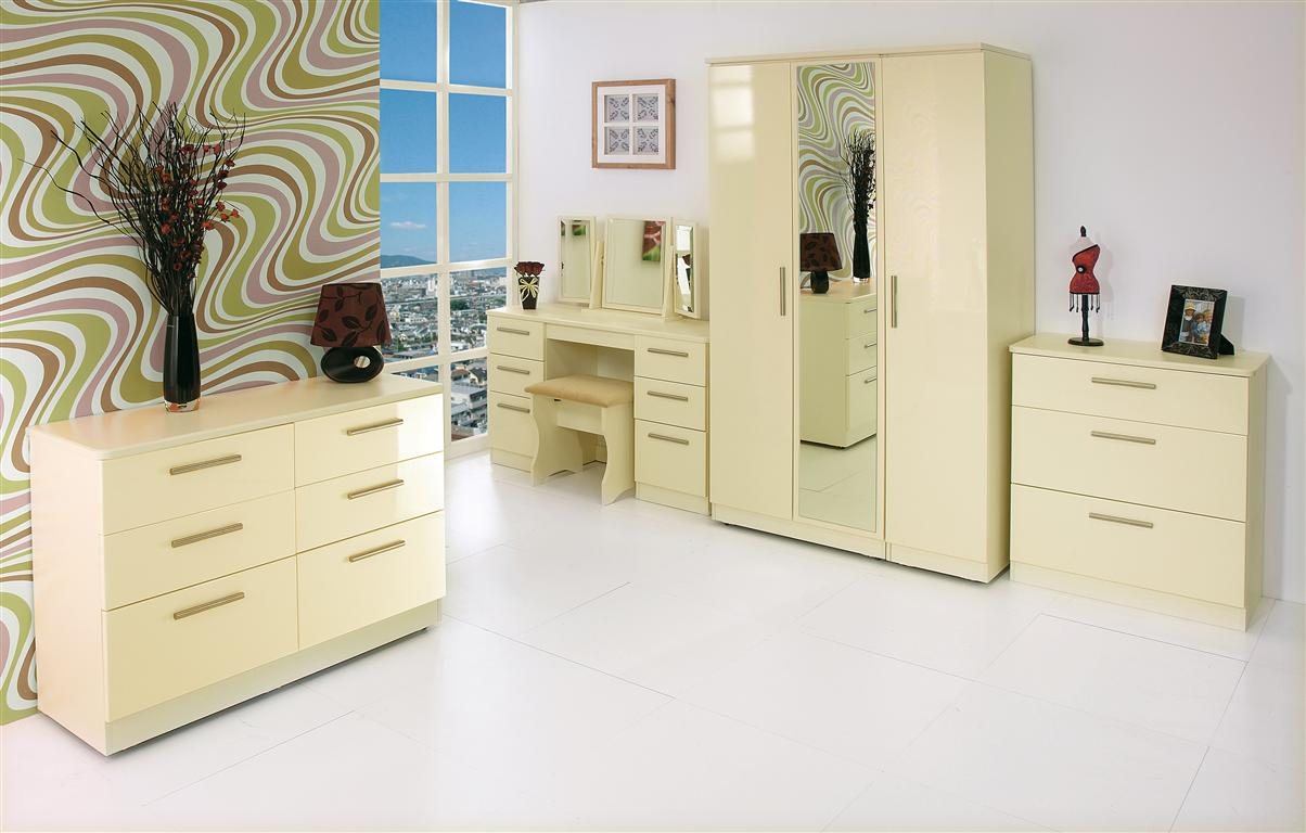 Welcome Furniture Knightsbridge Headboard