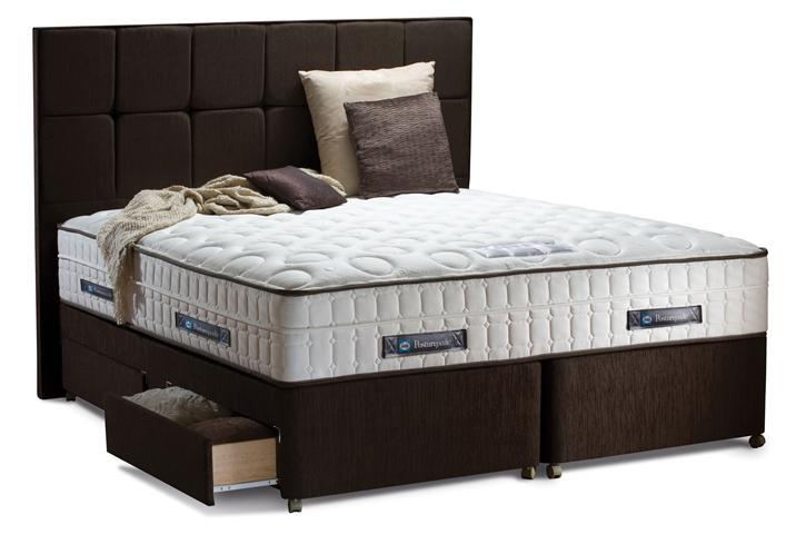 Sealy Divan Beds