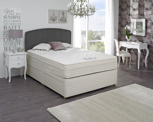 sealy small double beds 4ft