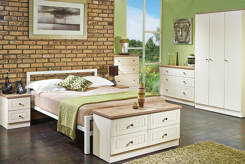 Welcome Furniture Vienna Range