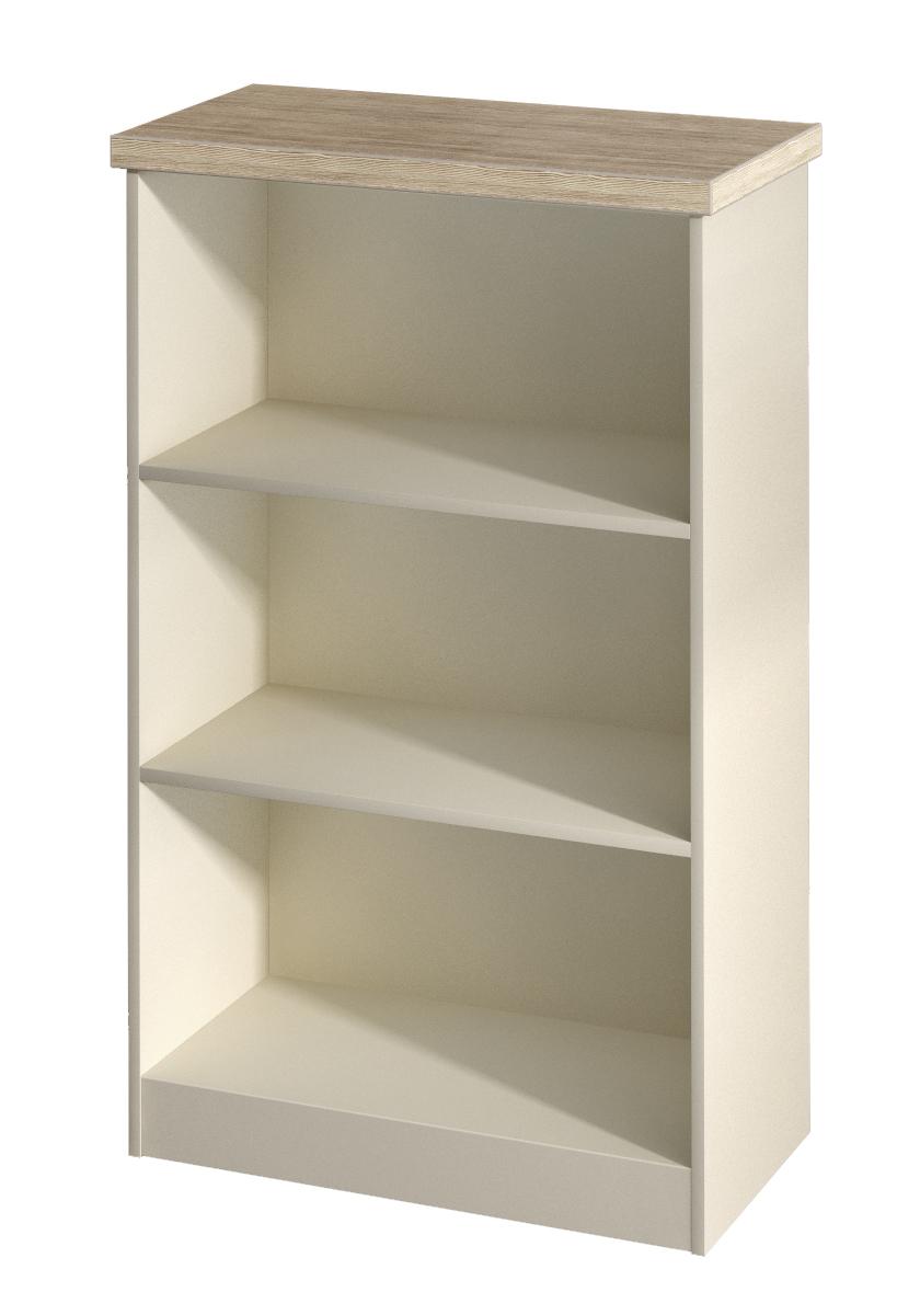 Wel e Furniture Vienna Bookcase