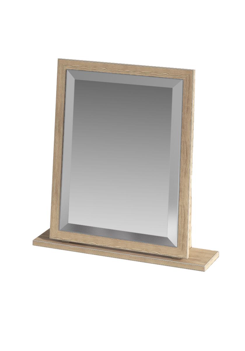 Wel e Furniture Vienna Small Mirror