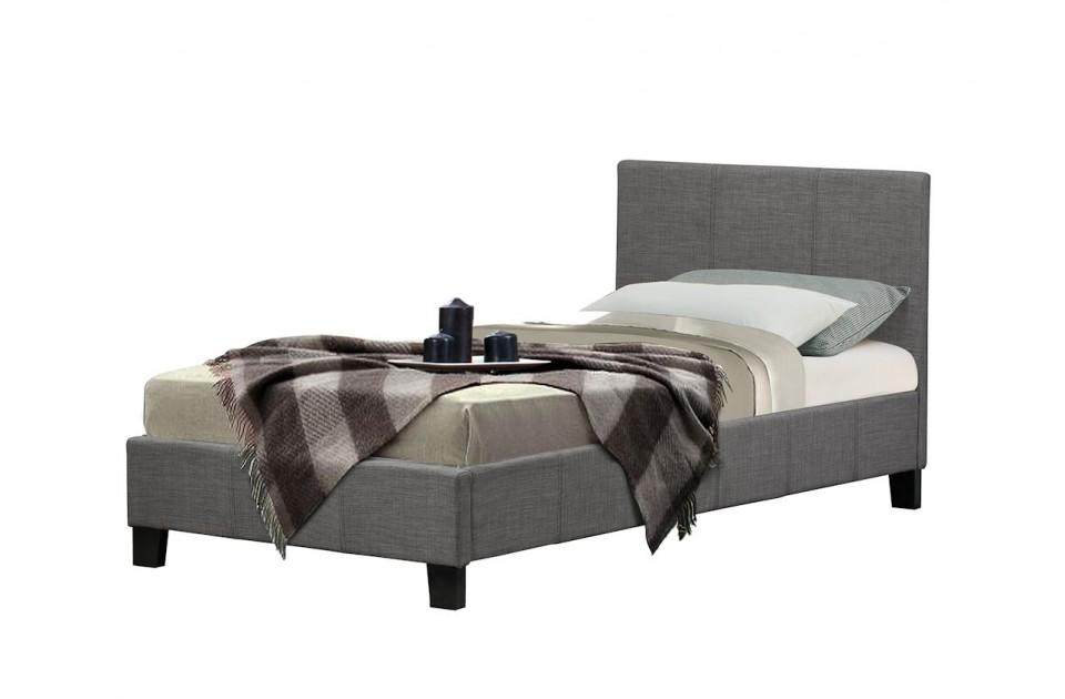 birlea berlin fabric bed frame. Black Bedroom Furniture Sets. Home Design Ideas