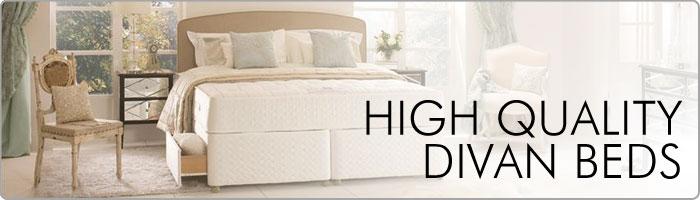 Divan Beds Half Price