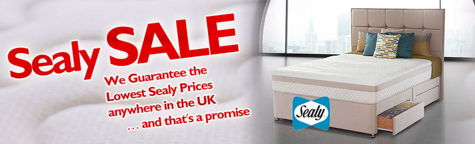 Sealy Sale