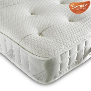 Sareer Memory Coil Mattress