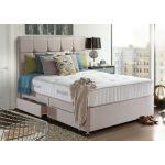 Sealy Pocket Palermo 1400 Divan Bed