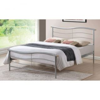 Time Living Waverly Bed Frame