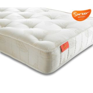 Sareer Reflex Plus Coil Mattress
