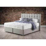 Hypnos Pillow Top Aurora Divan Bed