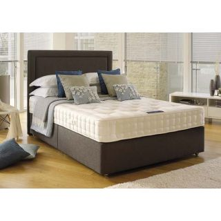 Hypnos Orthos Silk Mattress